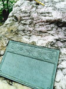 Emerson Grave